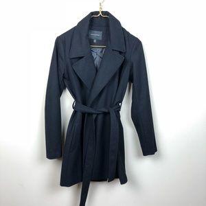 Banana Republic Wrap Classic Coat Size XS